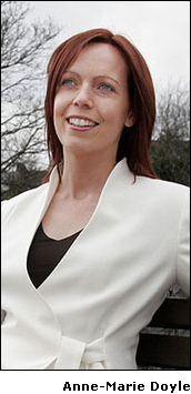 Anne Marie Doyle - Co-Founder of Sellityourself.ie