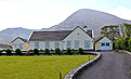 Westport, Co. Mayo.  Superb Location.  Nestled under Croagh Patrick, views of Clew Bay