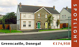Property Spotlight: Greencastle, Co. Donegal