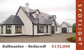 Property Spotlight: Ballinasloe, Co. Galway